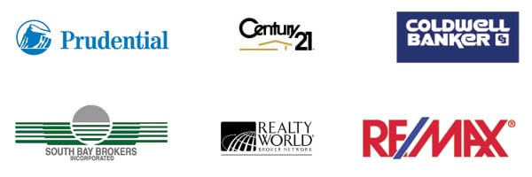 Real Estate Companies We Work With