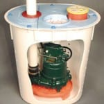 Sump Pump For Crawl Space Waterproofing