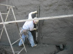 hollywood hillside stabilization