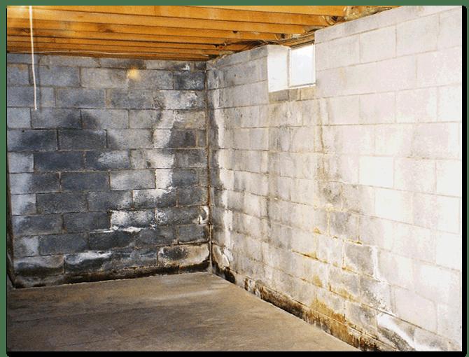 home efflorescence basement efflorescence