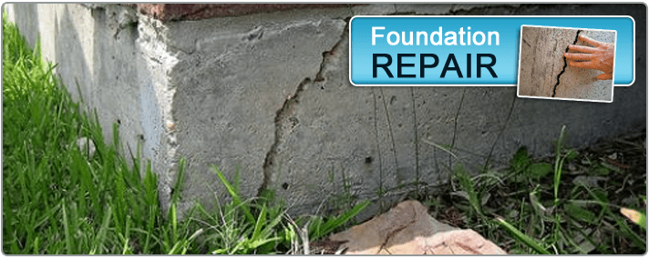 Foundation Repair will strengthen any foundation and fix any foundation problem to ensure a safe and secure home.