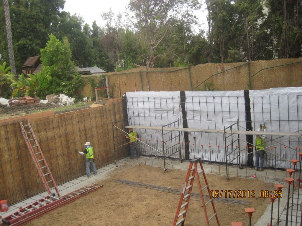 Homeowners Insurance Company >> reinforced_concrete_basement_wall - Foundation Repair ...
