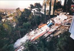 hillside stabilization los angeles