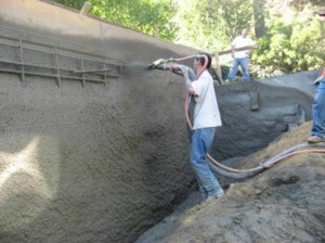 retaining wall Calabasas