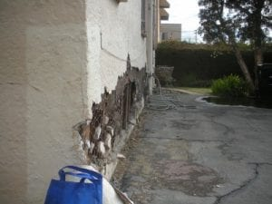 Foundation Repair can be quick and easy.