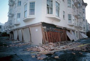 Soft Story earthquake retrofitting for seismic safety