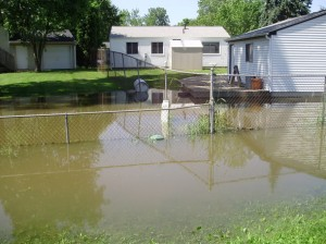 Backyard Drainage Systems yard drainage solutions | weinstein retrofitting systems