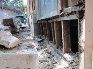 Foundation Repair Encino