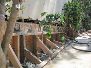 Foundation Repair Pasadena