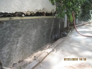 Foundation Repair Los Angeles