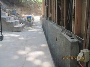 Foundation Repair Whittier