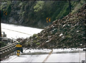 Slope Stabilization