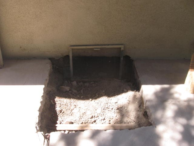 Crawl Space Access Is An Important Aspect Of Retrofitting A Home To Make It  Not Only As Safe As Possible On All Levels, But Providing An Added Measure  Of ...